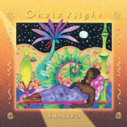 Oasis Night - Shastro